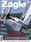 Miesięcznik Żagle 10/2009