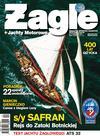 Miesięcznik Żagle 12/2012