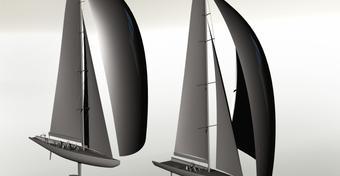 Zasady projektowania jachtów AC 33