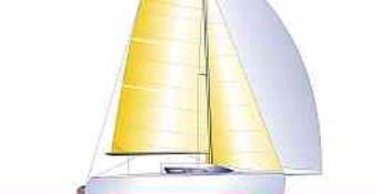 Nowy day-boat z aluminium