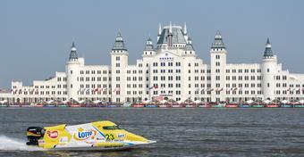 Bartek Marszałek na punktowanym miejscu w GP Chin