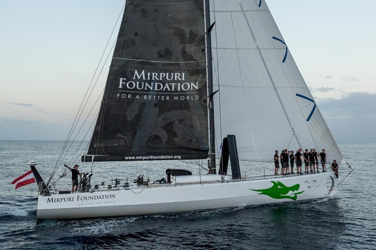 Mirpuri Foundation na Barbadosie