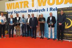 Leatherman Jacht Roku 2017 w Polsce