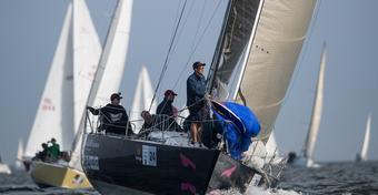 Załogi szykują się do ERGO Hestia Żeglarskiego Pucharu Trójmiasta